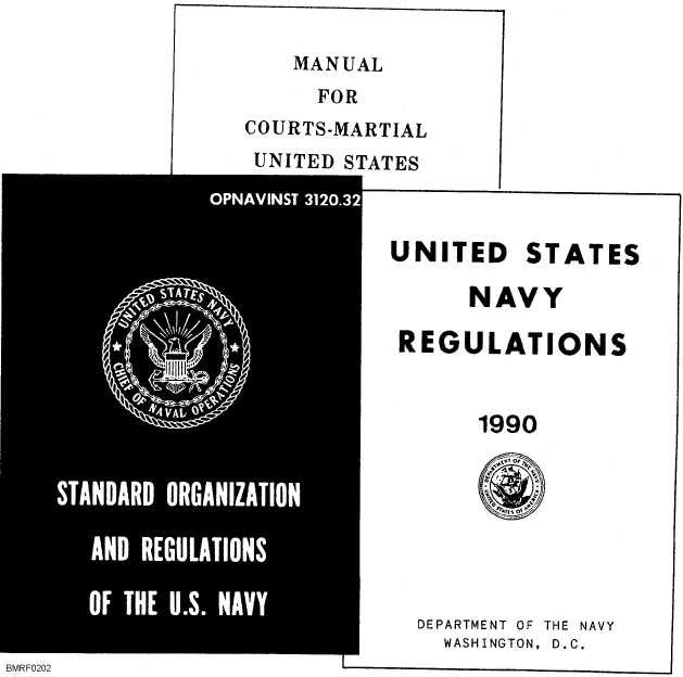 summaries and excerpts from navy regulations rh navyadvancement tpub com navy technical regulations manual navy uniform regulations manual