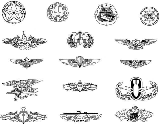 Naval Terminology A-K - Quarterdeckorg